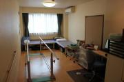 フローレンスケア美しが丘(介護付有料老人ホーム)の画像(3)機能訓練室