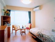 フローレンスケア美しが丘(介護付有料老人ホーム)の画像(6)居室