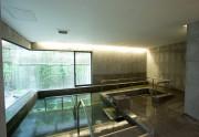 クラシックガーデン文京根津(介護付有料老人ホーム)の画像(8)浴室