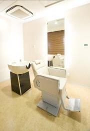 クラシックガーデン文京根津(介護付有料老人ホーム)の画像(10)理美容室