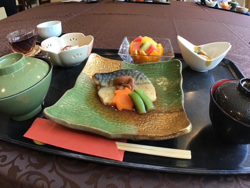 クラシックガーデン文京根津(介護付有料老人ホーム)の画像(5)お食事
