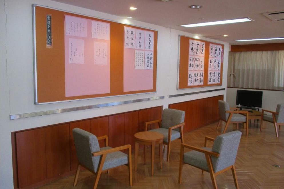 メディカルホームくらら青葉台(介護付有料老人ホーム(一般型特定施設入居者生活介護))の画像(8)