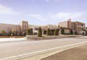 グランクレール青葉台(サービス付き高齢者向け住宅)の画像(1)