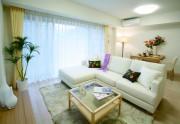 クレールレジデンス桜台(サービス付き高齢者向け住宅)の画像(2)モデルルーム