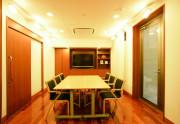 クレールレジデンス桜台(サービス付き高齢者向け住宅)の画像(7)談話室