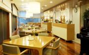 クレールレジデンス桜台(サービス付き高齢者向け住宅)の画像(10)食堂