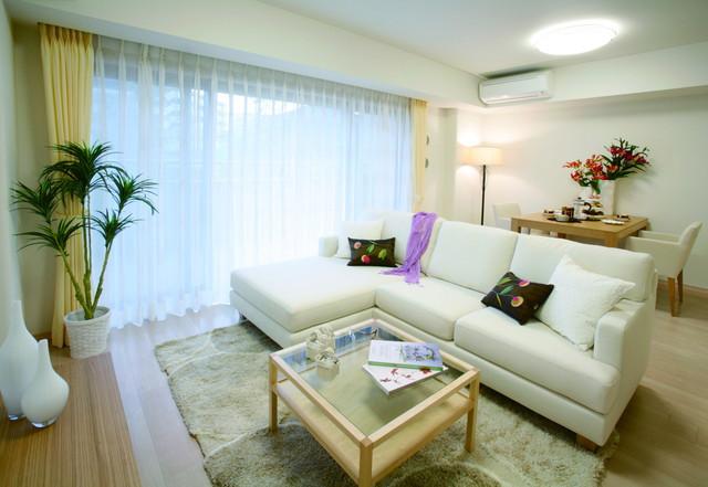 クレールレジデンス桜台(サービス付き高齢者向け住宅)の画像(2)