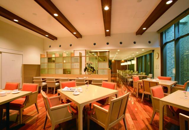 クレールレジデンス桜台(サービス付き高齢者向け住宅)の画像(3)食堂