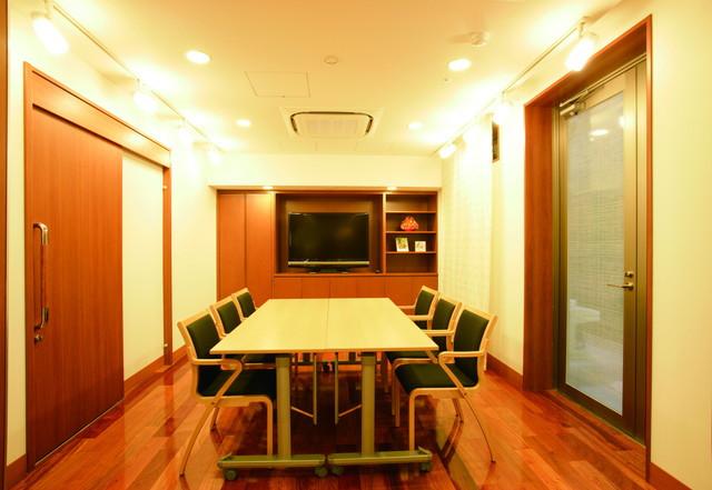 クレールレジデンス桜台(サービス付き高齢者向け住宅)の画像(7)