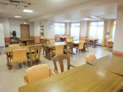 グッドタイムホーム・さくら台(介護付有料老人ホーム)の画像(12)食堂