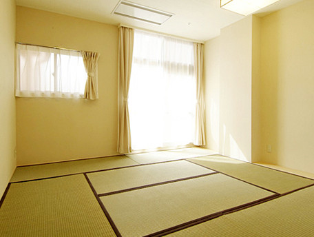 グッドタイムホーム・青葉田奈(介護付有料老人ホーム)の画像(9)