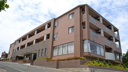 イリーゼ横浜仲町台の画像
