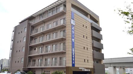 イリーゼ横浜センター南の画像