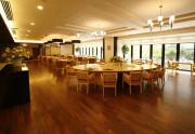 グランクレールセンター南(住宅型有料老人ホーム)の画像(5)レストラン