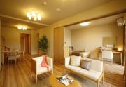 グランクレールセンター南(住宅型有料老人ホーム)の画像(9)居室