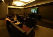 グランクレールセンター南(住宅型有料老人ホーム)の画像(6)シアタールーム