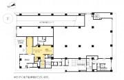 ニチイホームセンター北(介護付有料老人ホーム)の画像(18)1階の間取り図