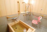 SOMPOケア ラヴィーレあざみ野(介護付有料老人ホーム)の画像(6)お風呂