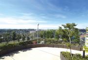 SOMPOケア ラヴィーレあざみ野(介護付有料老人ホーム)の画像(14)屋上庭園