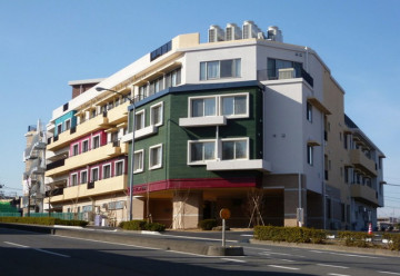 医心館 横浜都筑の画像