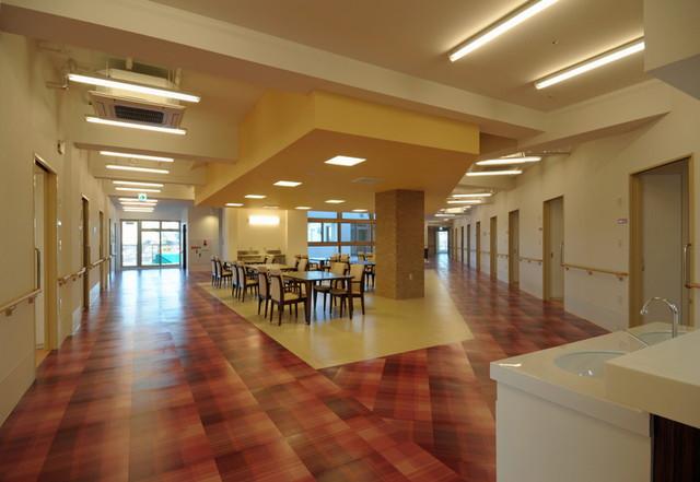 医心館 横浜都筑(住宅型有料老人ホーム)の画像(3)