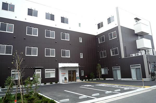 ココファン横浜川和の画像