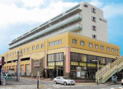 ホッとライブ横山台(サービス付き高齢者向け住宅)の画像(1)