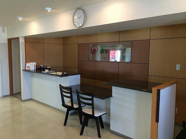 ホッとライブ横山台(サービス付き高齢者向け住宅)の画像(2)