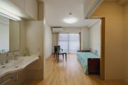 メディカルホームまどか西大井(介護付有料老人ホーム(一般型特定施設入居者生活介護))の画像(2)居室イメージ