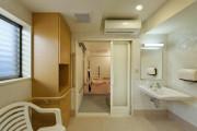 メディカルホームまどか西大井(介護付有料老人ホーム(一般型特定施設入居者生活介護))の画像(6)浴室