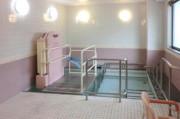 メディカルホームまどか西大井(介護付有料老人ホーム(一般型特定施設入居者生活介護))の画像(7)1F 浴室