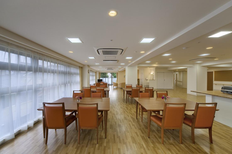 メディカルホームまどか西大井(介護付有料老人ホーム(一般型特定施設入居者生活介護))の画像(5)