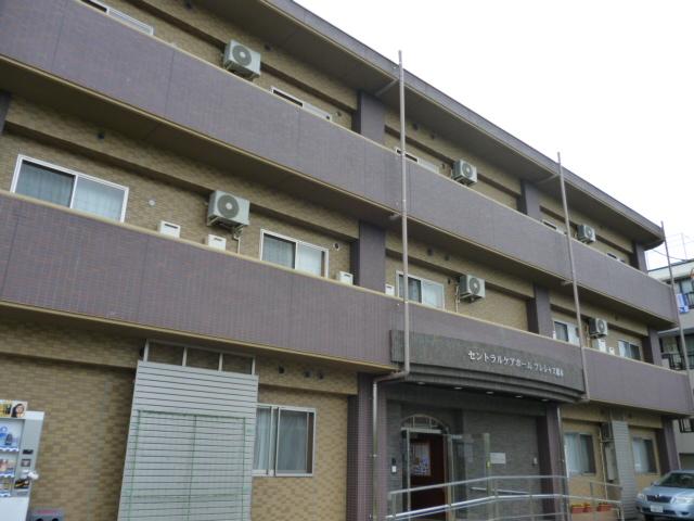 セントラルケアホームプレシャス橋本の画像