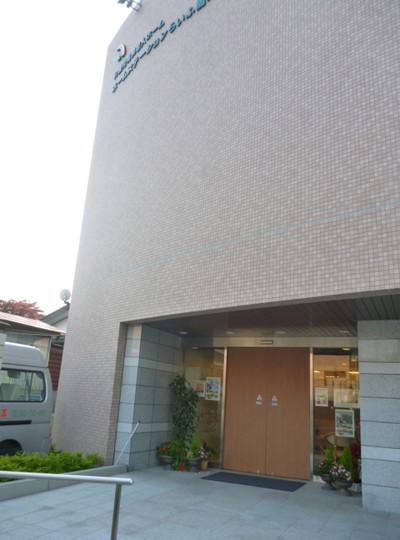 ホームステーションらいふ橋本(介護付有料老人ホーム)の画像(1)