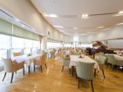 ヴィンテージ・ヴィラ横須賀(介護付有料老人ホーム)の画像(3)ダイニング