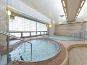 ヴィンテージ・ヴィラ横須賀(介護付有料老人ホーム)の画像(4)大浴場