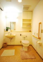 トレクォーレ横須賀(介護付有料老人ホーム)の画像(7)