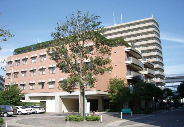 トレクォーレ横須賀(介護付有料老人ホーム)の画像(1)