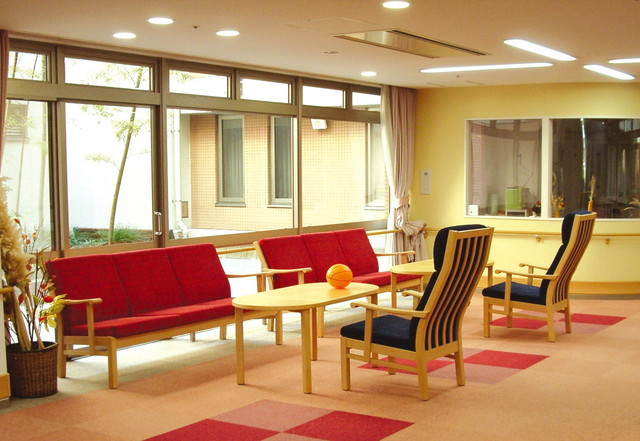 トレクォーレ横須賀(介護付有料老人ホーム)の画像(3)