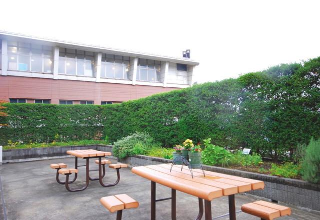 トレクォーレ横須賀(介護付有料老人ホーム)の画像(9)