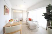 東急ウェリナ旗の台(サービス付き高齢者向け住宅/介護付有料老人ホーム(一般型特定施設入居者生活介護))の画像(5)1DKタイプ居室