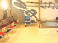 ラ・ナシカよこすか(介護付有料老人ホーム)の画像(10)大浴場