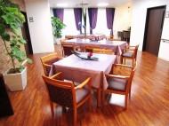 ラ・ナシカよこすか(介護付有料老人ホーム)の画像(9)食堂