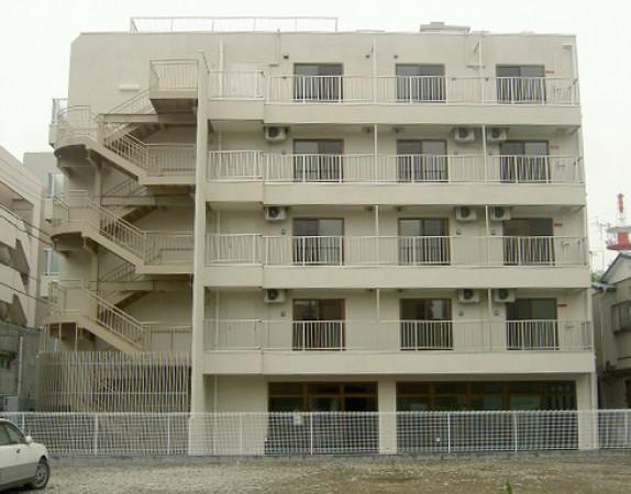リアンレーヴ横須賀(介護付有料老人ホーム)の画像(2)