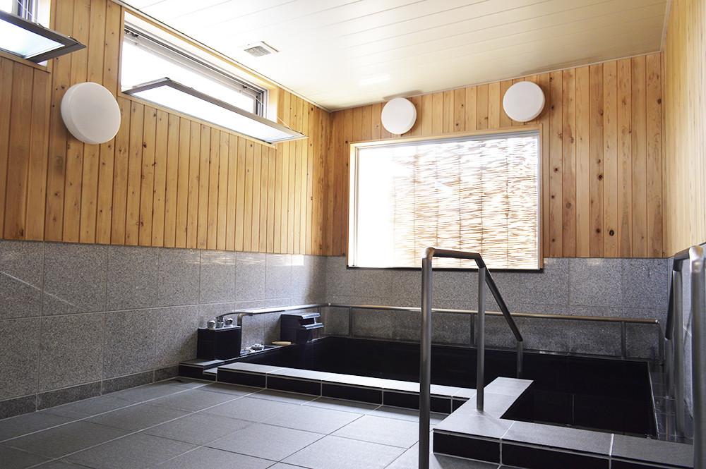 プラージュ・シエル湘南長沢(介護付有料老人ホーム)の画像(4)大浴場