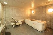 グランダ葉山(介護付有料老人ホーム(一般型特定施設入居者生活介護))の画像(6)2F 浴室