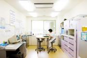 ツクイ・サンシャイン三浦(介護付有料老人ホーム)の画像(9)健康管理室