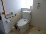 あんじゅ三崎口(サービス付き高齢者向け住宅)の画像(1)トイレ