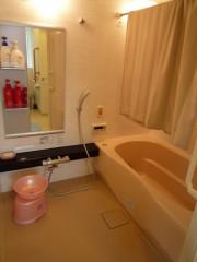 あんじゅ三崎口(サービス付き高齢者向け住宅)の画像(17)浴室