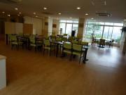 あんじゅ三崎口(サービス付き高齢者向け住宅)の画像(24)食堂